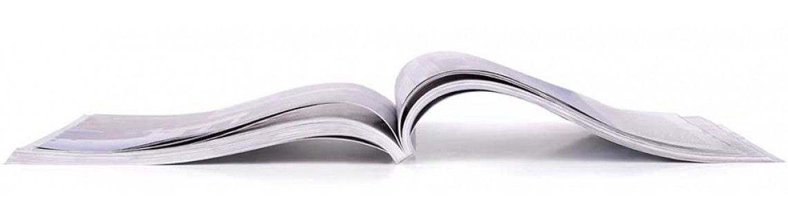 Issues of journals